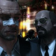 Kane & Lynch: Dead Men (2007)