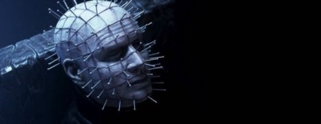 "Tráiler de ""Hellraiser: Judgment"""