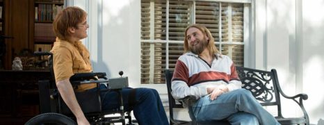 "Tráiler de ""Don't Worry, He Won't Get Far on Foot"""