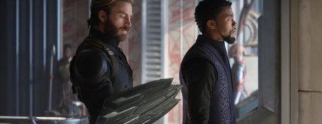 Vengadores: Infinity War – Super Bowl Spot