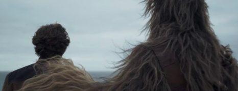 Han Solo: Una Historia de Star Wars – Teaser tráiler