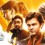 """Tráiler de """"Han Solo: Una historia de Star Wars"""""""