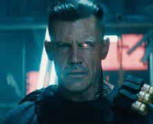 """Tráiler de """"Deadpool 2"""""""