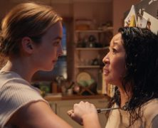 Tráiler de «Killing Eve»