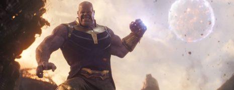 Vengadores: Infinity War – Tráiler final