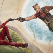 """Tráiler final de """"Deadpool 2"""""""
