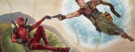 "Tráiler final de ""Deadpool 2"""