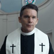 "Tráiler de ""First Reformed"""