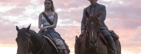 Westworld – Tráiler final T2