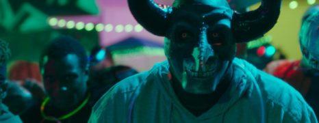 La Primera Purga: La Noche de las Bestias – Tráiler