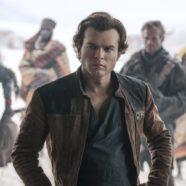 Han Solo: Una Historia de Star Wars – Nuevo tráiler
