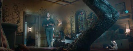 Jurassic World: El Reino Caído – Tráiler final