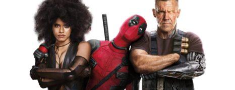 Deadpool 2 – Nuevo tráiler (otro más)