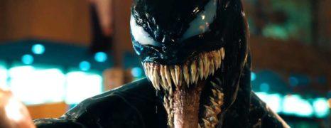 """Nuevo tráiler de """"Venom"""""""