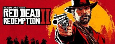 Red Dead Redemption 2 – Nuevo tráiler