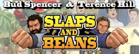 Bud Spencer & Terence Hill: Slaps and Beans – Tráiler