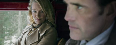 "Tráiler de ""The House That Jack Built"""
