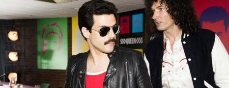 """Tráiler de """"Bohemian Rhapsody"""""""