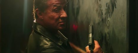 "Tráiler de ""Escape Plan 2: Hades"""