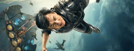 "Tráiler de ""Bleeding Steel"""