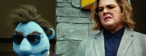 "Tráiler de ""The Happytime Murders"""