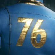 """Bethesda anuncia """"Fallout 76"""""""
