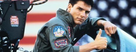 "Primer vistazo a ""Top Gun: Maverick"""