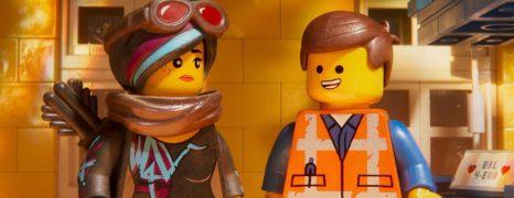 La LEGO Película 2 – Tráiler
