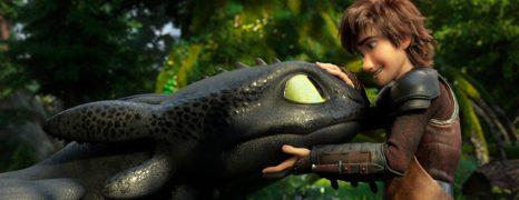 Cómo Entrenar a tu Dragón 3 – Tráiler