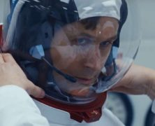 "Tráiler de ""First Man"""
