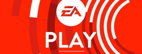 Conferencia de EA en el E3 2018