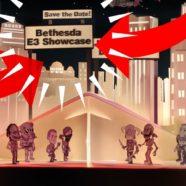 Conferencia de Bethesda en el E3 2018