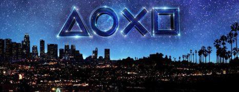 Conferencia de Sony en el E3 2018