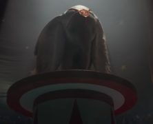 "Tráiler de ""Dumbo"""