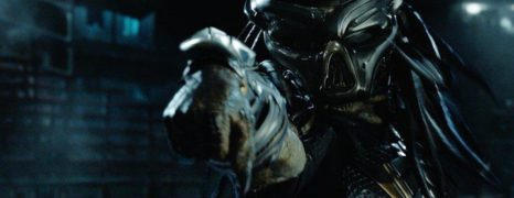 Predator – Nuevo tráiler