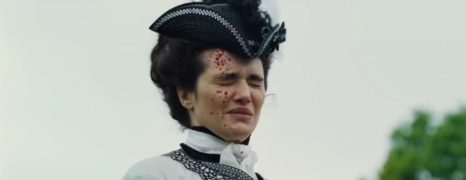 "Tráiler de ""The Favourite"""