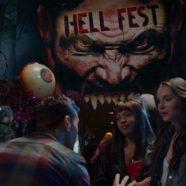 "Tráiler de ""Hell Fest"""
