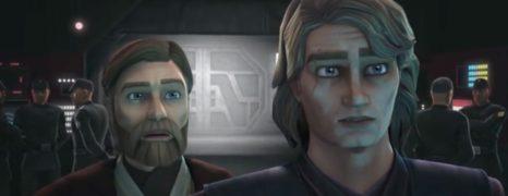 Star Wars: The Clone Wars – Tráiler