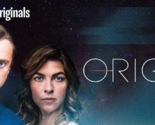 """Tráiler de """"Origin"""""""