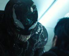 Venom – Tráiler final