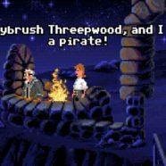 The Secret of Monkey Island (1990)
