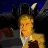 Veil of Darkness (1993)