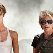 Primer vistazo a «Terminator 6»