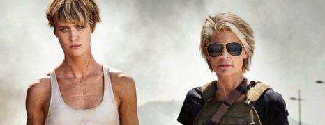 "Primer vistazo a ""Terminator 6"""