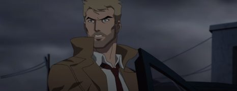"Tráiler de ""Constantine: City of Demons"""