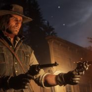 "Primer gameplay de ""Red Dead Redemption 2"""