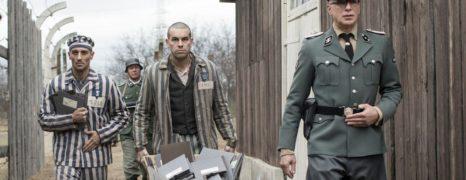 El Fotógrafo de Mauthausen – Tráiler