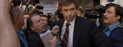 "Tráiler de ""The Front Runner"""