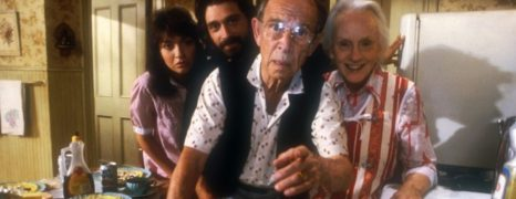 Nuestros Maravillosos Aliados (1987)