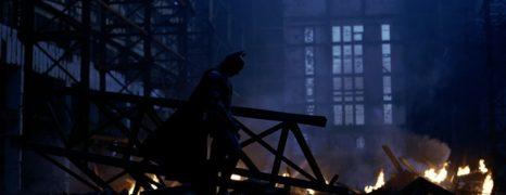 El Caballero Oscuro (2008)